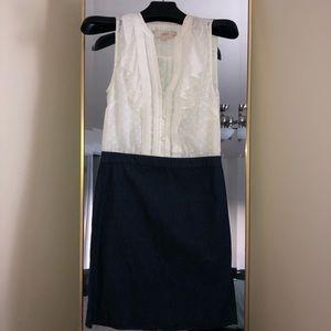 Loft Pencil Skirt dress